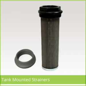 Return Line Filter Manufacturer & Supplier
